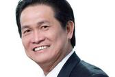 Ông Đặng Văn Thành từ nhiệm Chủ tịch Sacombank