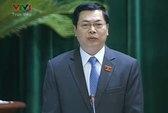 """Bộ trưởng Vũ Huy Hoàng: """"Kết quả kinh doanh của Petrolimex xin báo cáo sau"""""""
