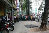 TPHCM: Rơi từ tầng 5, bé trai tử vong trên đường Ngô Gia Tự