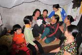 Lật xe khách ở Lào, 9 người Việt Nam tử nạn