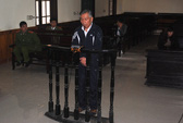 Lừa đảo, giám đốc Hàn Quốc lãnh 15 năm tù