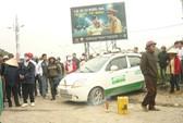 Tài xế taxi Mai Linh chết bất thường trong xe