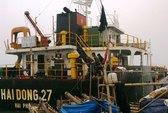 Ngư dân lai dắt tàu gặp nạn đòi trên 1,7 tỉ đồng