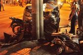 TP.HCM: Thai phụ lái ô tô tông chết bé 2 tuổi