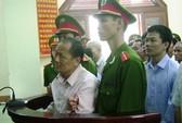 Phạt tù chung thân kẻ tổ chức lật đổ chính quyền