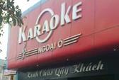 Chủ quán karaoke bị chém chết