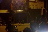 Nam sinh viên bị đâm chết trong đêm
