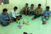 Tiền Giang: Truy sát bất thành, băng Chín què bị tóm