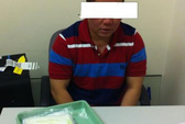 Một người Mỹ mang 1,1 kg heroin qua sân bay Tân Sơn Nhất