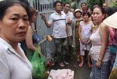 TP HCM: Phát hiện xác trẻ trai sơ sinh trong bịch rác