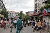 Cháy nhà, 60 trẻ mầm non sơ tán khẩn cấp