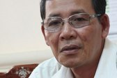 Ông Trần Khiêu chính thức rời chức chủ tịch UBND tỉnh Trà Vinh