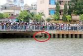 Xác người trên kênh Nhiêu Lộc - Thị Nghè