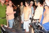 TPHCM: Trắng đêm trấn áp tội phạm ở cửa ngõ Đông Bắc