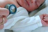 Uống kháng sinh sớm, trẻ dễ béo phì