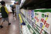 Trung Quốc: Dán mác giả 3.000 hộp sữa sắp hết hạn