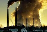 Ô nhiễm công nghiệp tổn hại như sốt rét, lao