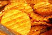 Snack Trung Quốc chứa nhôm gây hại cho trẻ