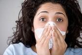 Cảm cúm theo mùa