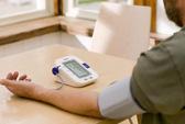 Cao huyết áp khiến não sớm lão hóa