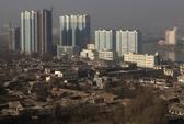 Trung Quốc san bằng 700 ngọn núi để xây chung cư