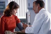 Thuốc nào làm thay đổi huyết áp?