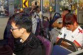 """Singapore """"đuổi"""" 29 tài xế Trung Quốc về nước"""