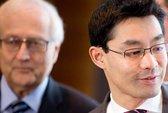 Phó Thủ tướng Đức gốc Việt từ chức chủ tịch đảng