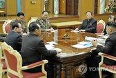 Nghi vấn Kim Jong-un bất đồng với ông chú quyền lực
