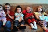 Bà mẹ 27 tuổi chết sau khi đẻ liên tiếp 7 con