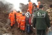 """Trung Quốc: Chính quyền """"âm thầm"""" hỏa táng nạn nhân lở đất"""
