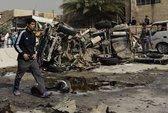 """""""Chân rết"""" al-Qaeda thừa nhận tấn công Baghdad"""
