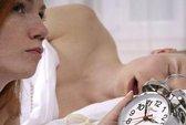Thiếu ngủ một tuần, bệnh cả đời