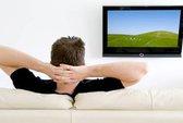 Xem TV nhiều, lượng tinh trùng giảm