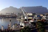 Cháy tàu cá ở Nam Phi, thủy thủ Việt tử vong