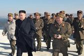 Kim Jong-un xuất hiện công khai ngày càng nhiều