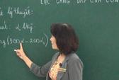 Ôn thi ĐH-CĐ môn vật lý: Lực căng dây của con lắc đơn