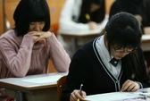 Tiếng Việt vào kỳ thi đại học tại Hàn Quốc