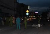 Tông xe liên hoàn, 4 người bị thương nặng