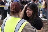Mỹ: Xả súng kinh hoàng, 7 người chết
