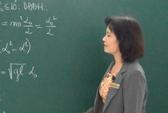 Ôn thi ĐH-CĐ môn vật lý: Vận tốc, gia tốc của con lắc đơn