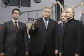 """Báo chí Nga bị """"hố"""" khi đưa tin đồng minh của ông Putin bị sa thải"""