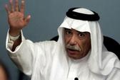 Em trai ông Saddam Hussein chết vì ung thư