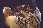 Xác ướp 500 năm như người sống đang ngủ