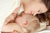 Sữa mẹ ngừa chứng rối loạn hành vi