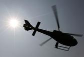 Rơi trực thăng tư nhân, 3 người chết