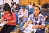 Điểm chuẩn Trường ĐH Quốc tế, Tài Chính-Marketing, Hoa Sen