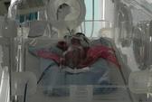 Vụ bé suýt bị chôn sống: Chưa thể kỷ luật kíp trực
