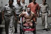 Thái Lan xử 2 người Iran đánh bom Bangkok
