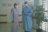 Bệnh nhân được ghép gan sắp xuất viện